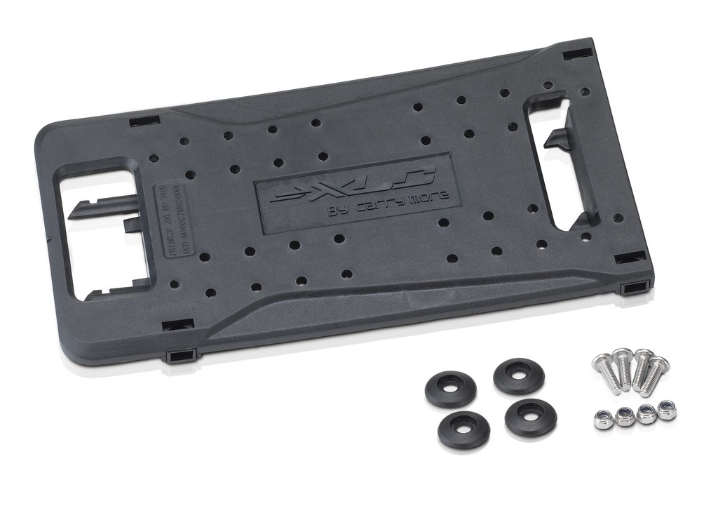 System adapter plate Carry More for system carrier BA-X13